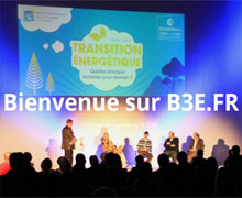 B3EB3EB3E / Communication digitale