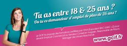campagne face GCIF