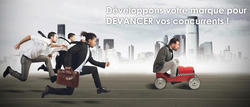 DEVANCER VOS CONCURRENTS